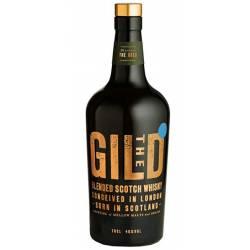 THE GILD BLENDED SCOTCH WHISKY 40º