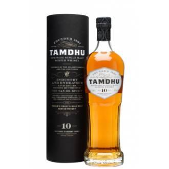 TAMDHU 10 AÑOS 40%