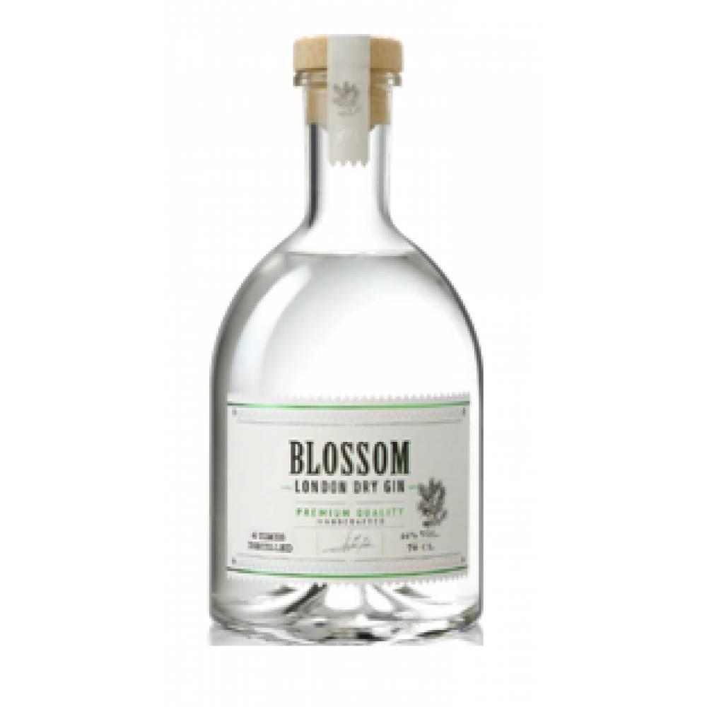 GIN BLOSSOM LONDON DRY