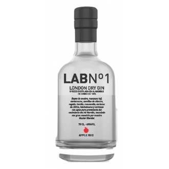 LAB Nº1 LONDON DRY GIN