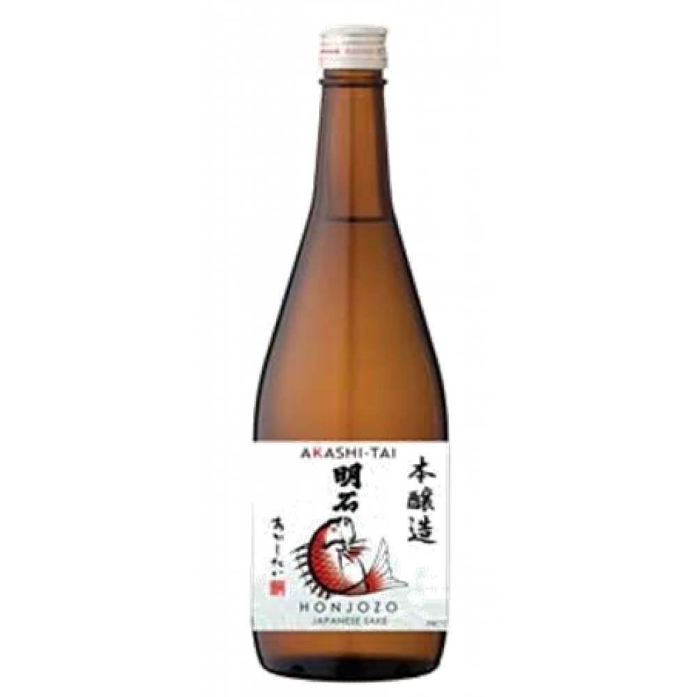 AKASHI SAKE HONJOZO 15º