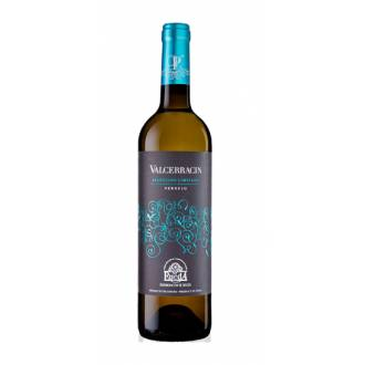 VALCERRACIN VERDEJO 2018. SELECCION LIMITADA